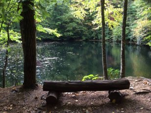 Montreat, North Carolina, serenity.