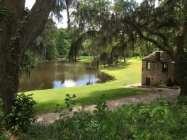 Middleton Place, South Carolina
