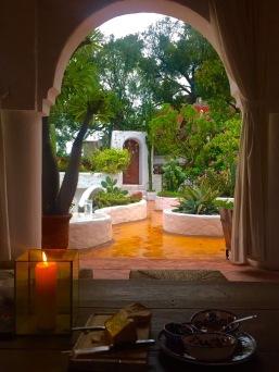 Moroccan dreams, San Miguel de Allende
