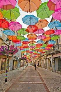 Place to go: Agueda Portugal